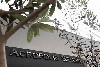 Photo of Acropolis Select Hotel Athens
