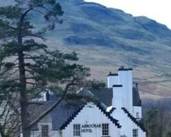 Photo of Arrochar Hotel