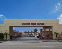 Photo of Ocean View Motel Ventura