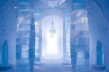 Photo of Icehotel Jukkasjarvi