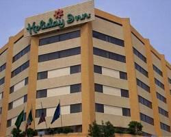 Holiday Inn Toreo - Satelite