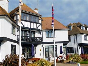 Photo of The Cooden Beach Hotel Bexhill-on-Sea