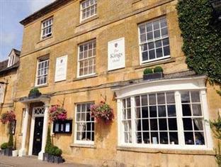 ‪The Kings Hotel Chipping Campden‬
