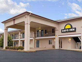 Hamilton-Days Inn