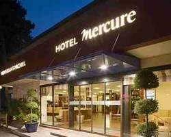 Photo of Hotel Mercure Mont Saint Michel Le Mont-St-Michel