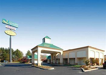 Photo of Quality Inn & Suites Danville