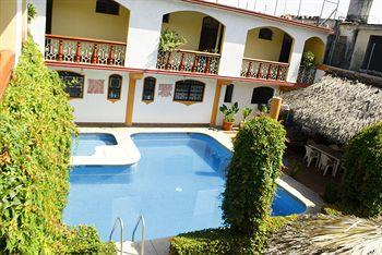 Photo of Hotel Casa Blanca Puerto Escondido