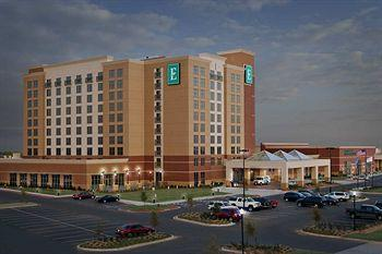 ‪Embassy Suites Norman‬