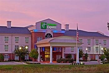 Holiday Inn Express Radcliff
