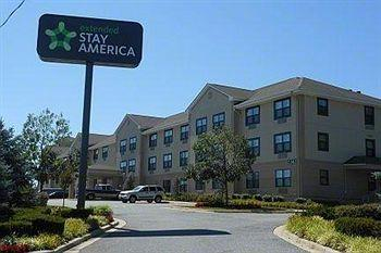 ‪Extended Stay America - Baltimore - Bel Air - Aberdeen‬