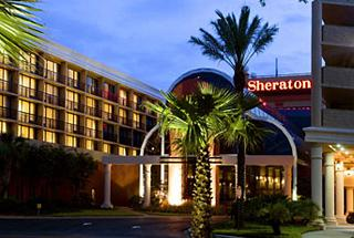 Sheraton Orlando North