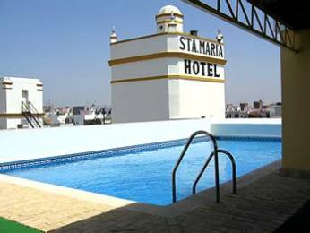 Photo of Santa Maria Hotel El Puerto de Santa Maria