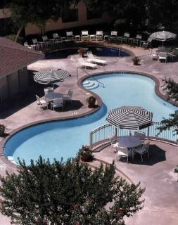 Crowne Plaza North Dallas-Addison