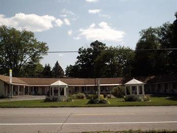 Photo of Budget Inn Sharon Springs
