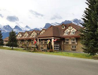 Photo of Ramada Inn & Suites Canmore