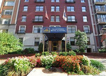 Photo of BEST WESTERN Georgetown Hotel & Suites Washington DC