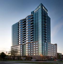 ‪The Westin Edina Galleria‬