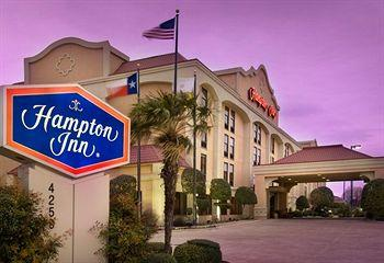 Photo of Hampton Inn Waco North