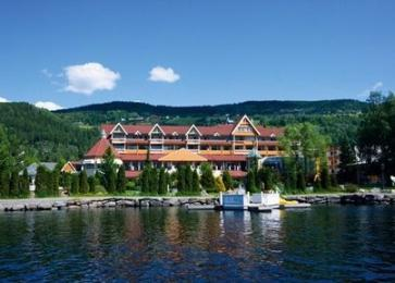 Quality Hotel &amp; Resort Fagernes
