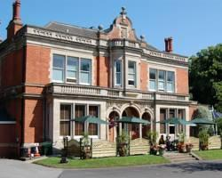 Millfields Hotel