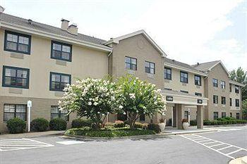 Photo of Extended Stay America Gaithersburg Washington DC