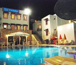 Photo of Villa Kaseria Hotel Gumbet