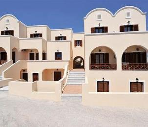 Photo of Antonia Hotel Santorini Fira