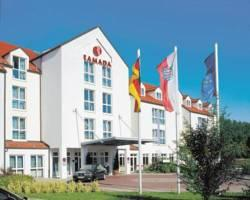 Ramada Hotel Erfurt