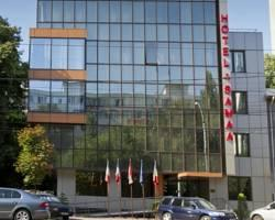 Photo of Samaa Hotel Bucharest