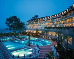 Photo of Amara Wing Resort Kemer