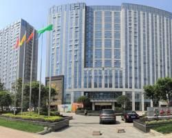 Chengdu Spring Downtown Hotel