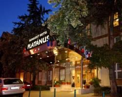 Hunguest Platanus Hotel