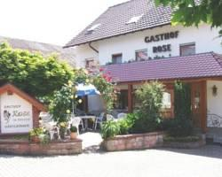 Gasthof Rose