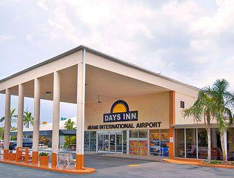‪Days Inn Miami International Airport‬