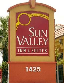Photo of Sun Valley Inn El Centro