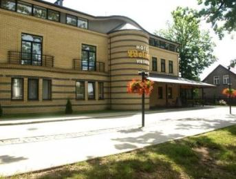 Photo of Hotel Wolmar Valmiera