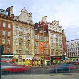 Photo of Gardens Hotel Manchester
