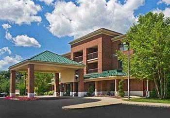 ‪Courtyard by Marriott Parsippany‬