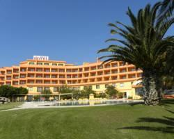 Atlantico Golfe Hotel