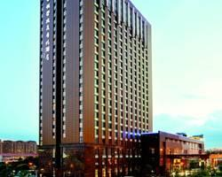 Landison Plaza Hotel
