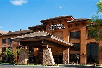 ‪Hampton Inn & Suites Temecula‬