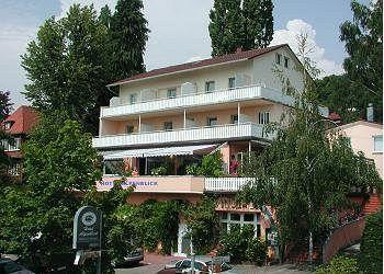 Hotel Alpenblick Garni
