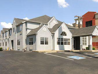 Microtel Inn by Wyndham Murfreesboro