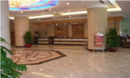 Photo of Lotus Garden Hotel Changsha