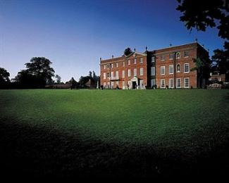 Photo of Four Seasons Hotel Hampshire, England Dogmersfield