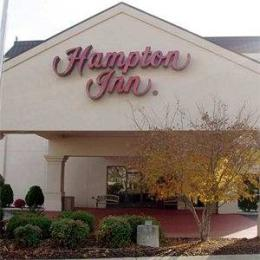 Hampton Inn Chattanooga Hixson