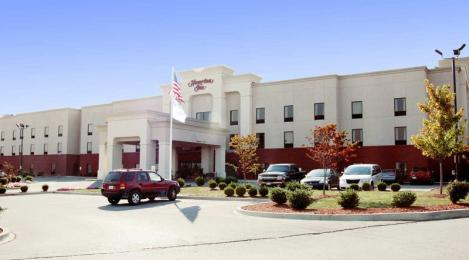 Hampton Inn Maysville