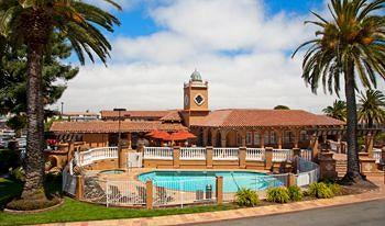 BEST WESTERN PLUS El Rancho Inn & Suites