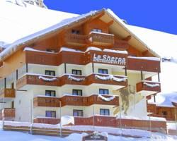Photo of Hotel Le Sherpa - Val Thorens Val-Thorens
