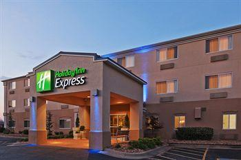 ‪Holiday Inn Express Tulsa-Woodland Hills‬